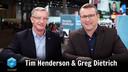 Greg Dietrich, DXC & Tim Henderson, DXC | ServiceNow Knowledge18