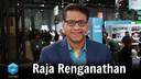 Raja Renganathan, Cognizant | ServiceNow Knowledge18