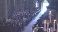 Wedding of Grace King & Kellen Clarke - Rev. Chuck Blair - 5/11/2018