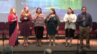 Emanuel Romanian Church of God, Portland OR USA