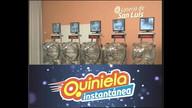 Quiniela Nocturna de San Luis N° 3289 21-05-2018