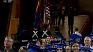 Mesquite High School 2018 Commencement