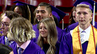Queen Creek High School 2018 Commencement - Part 2 of 2