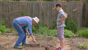 Ageless Gardens: Moving in the Garden
