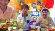 週末はいらっしゃい!227『Let's リッツパーティー!! 2018』の巻 《出演》 オールイン西本さん 会田さん (案内)藤木吾呂