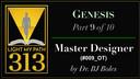 ___009: Master Designer - Dr. Bobby Boles HD (720)*