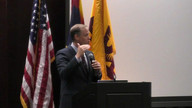 2018 ASU Congressional Conference: Space Innovation, Part 1 of 4