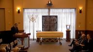 Diane Isenberg Funeral November 19 2018