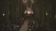 Christmas Tableaux- Rev. Erik Buss, 12/9/18. 5:15 pm EST