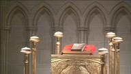 Christmas Tableaux- Rev. Erik Buss, 12/9/18. 7:00 pm EST
