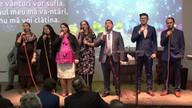 Jan 01 2019- Dorel, Lidia,  Ben, Stevan, George, Stefan, Rodica, Costics & Siuta, Lidia
