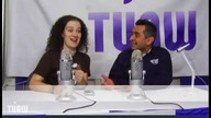 Macworld 2011: Magic tricks, live with Greg Rostami and Kelly G