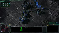 Clan War - SC2 King of the Hill Style (KCA vs SCA) GAME 4 - ahehoo