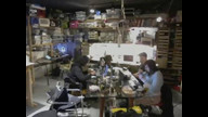 AHA Hackerspace 02/06/11 10:54PM