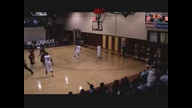 Pearl River Community College Wildcat Basketball 02/10/11 06:18PM