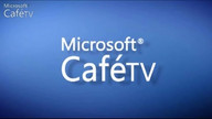 Microsoft Café TV 02/10/11 06:26PM