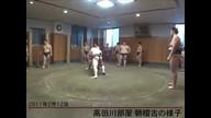第二回ライブ配信/朝稽古