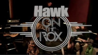 Hawk On The Rox