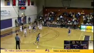 DC Womens Basketball vs Mt St Joseph