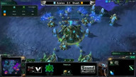 The V - Week 5 - EG.Axslav vs. Root.Slush - Game 4!
