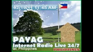 Payag Internet Radio Live 24/7 Bais City 02/18/11 07:49PM