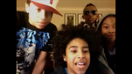 Mindless Behavior 02/21/11 02:40PM