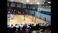 Pearl River Community College Wildcat Basketball 02/21/11 07:19PM
