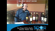 The ERIC WEST SHOW! LIVE FROM Randezvous