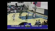 Marietta College Athletics 02/22/11 06:19PM