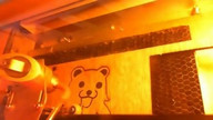 laser bear or pedo bear?