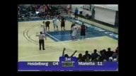 Marietta College Athletics 2/24/11 06:10PM PST