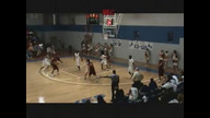Pearl River Community College Wildcat Basketball 02/24/11 07:40PM