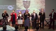 Grigore, Deborah & Estera, Emilian, Iosua,Tinerii,  Ben.