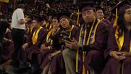 Remembering the Fall 2018 Undergraduate Ceremony