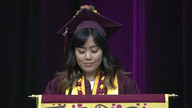 Asian/Asian Pacific American Spring 2019 Convocation