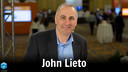 John Lieto, Wolters Kluwer | Informatica World 2019