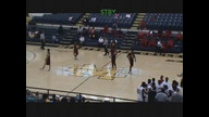 Pearl River Community College Wildcat Basketball 03/02/11 10:01AM