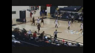 Pearl River Community College Wildcat Basketball 03/02/11 10:49AM