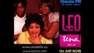 Leo tena - Clouds fm live