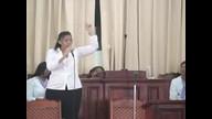 Iglesia Adventista Central SPM 03/05/11 08:24AM