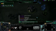 The V - Week 9 - EG.LzGaMeR vs. coL.CrunCher - Game 5 part 2!