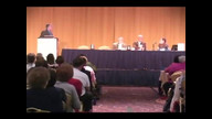 CIL2011 Keynote Panel