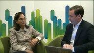 Live Executive Chat – Padmasree Warrior, CTO, Cisco
