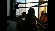 Z-104.5 The Edge Studio recorded live on 4/1/11 at 2:05 PM CDT
