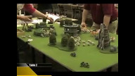 Adepticon Finals Round 1 - No Audio