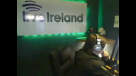 live Ireland from Dublin, Ireland. 04/06/11 01:18PM