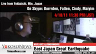 Summary - Weekly Disaster Update 4/18/2011-2