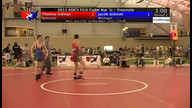 FILA Cadet Nationals - Freestyle Finals
