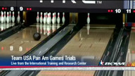 Games 1-8 - Team USA Women&#039;s Pan American Games Trials