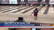 Game 16 - Team USA Women&#039;s Pan American Games Trials